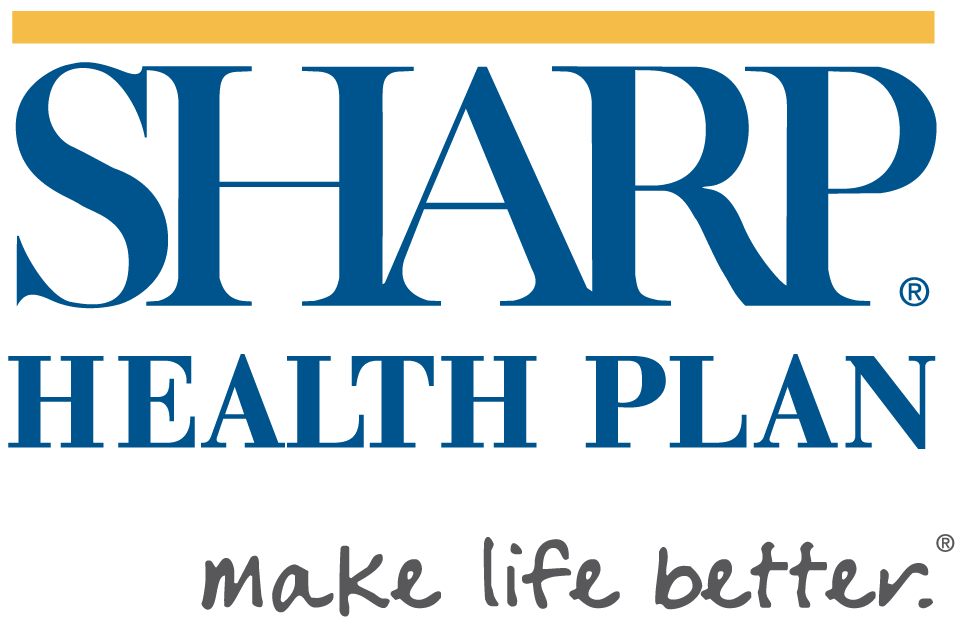 Sharp Health Plan - Make Life Better